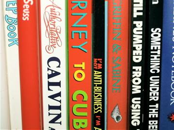 Books I Read ~ 3
