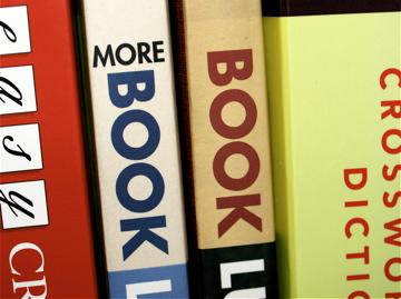 What I Read ~ I