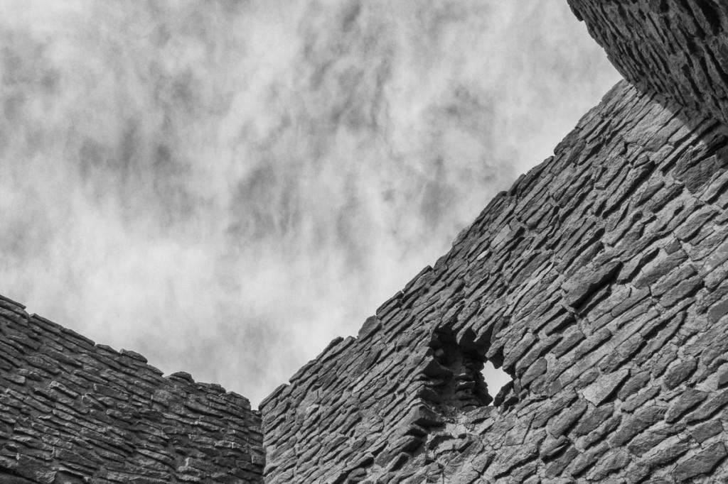 Walled In © 2014 Bo Mackison