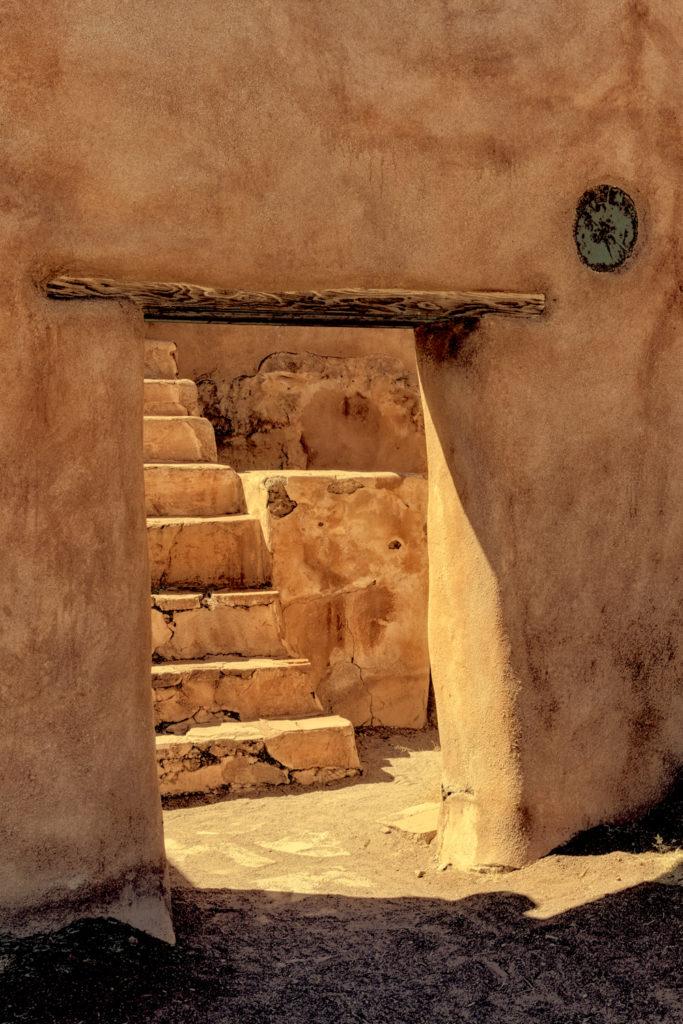 Hope. A Desert Wisdom Card © 2014 Bo Mackison